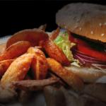 Bull Burger Jona
