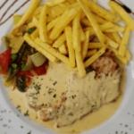 Restaurant Tannegg Essen
