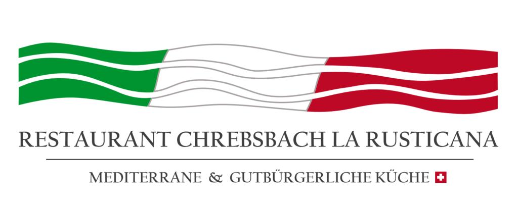 Chrebsbach La Rustica Pizza