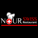Nour Swiss Restaurant Logo