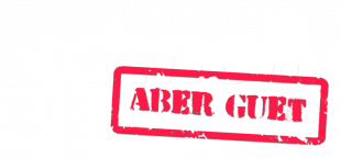 SchnellAberGuet