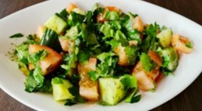 Nour-Salat