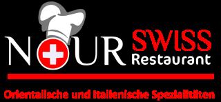 Nour Swiss Restaurant Brugg Logo