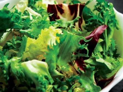 Tomate Birkenhof Salat